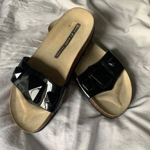 Marc by Marc Jacobs studded Birkenstock sandals
